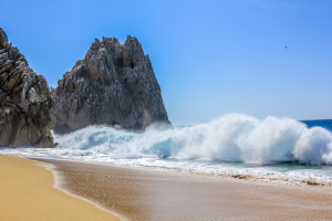 Warm Weather Fun in Cabo San Lucas